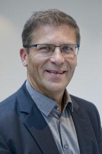 Dipl.-Bauing. (FH) Gerhard Gruber