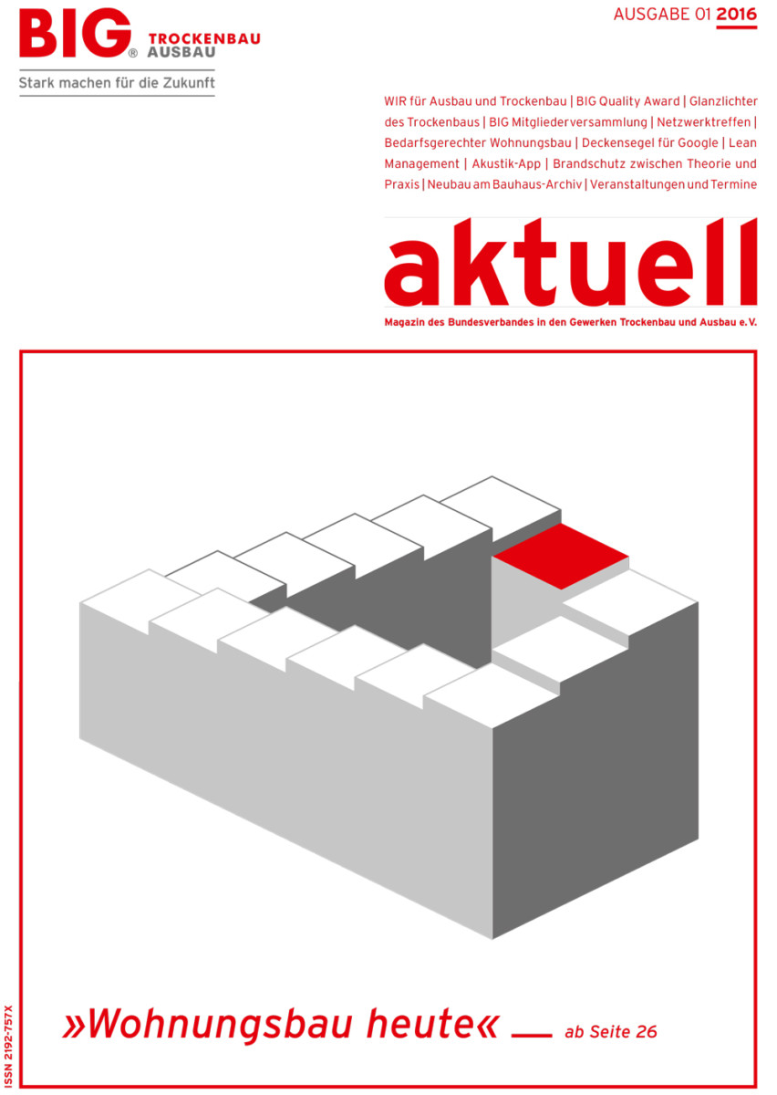 BIG aktuell Cover