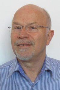 Gebhard Morr