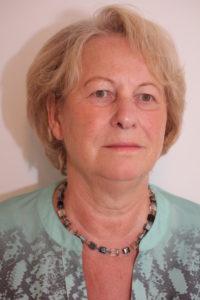 Gudrun Wäntig