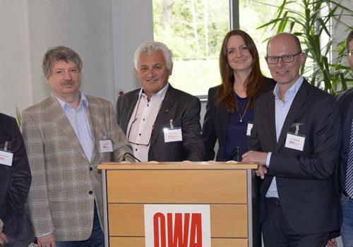 Mitgliederversammlung 2016 - BIG Vorstand Und Geschäftsführerin