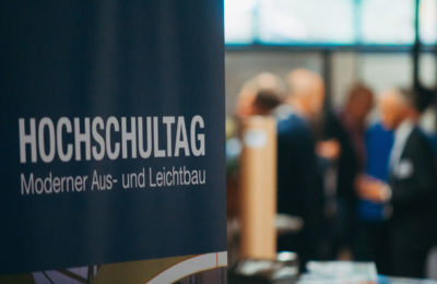 5. Hochschultag An Der TU Darmstadt