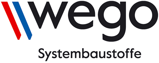 Wego Systembaustoffe