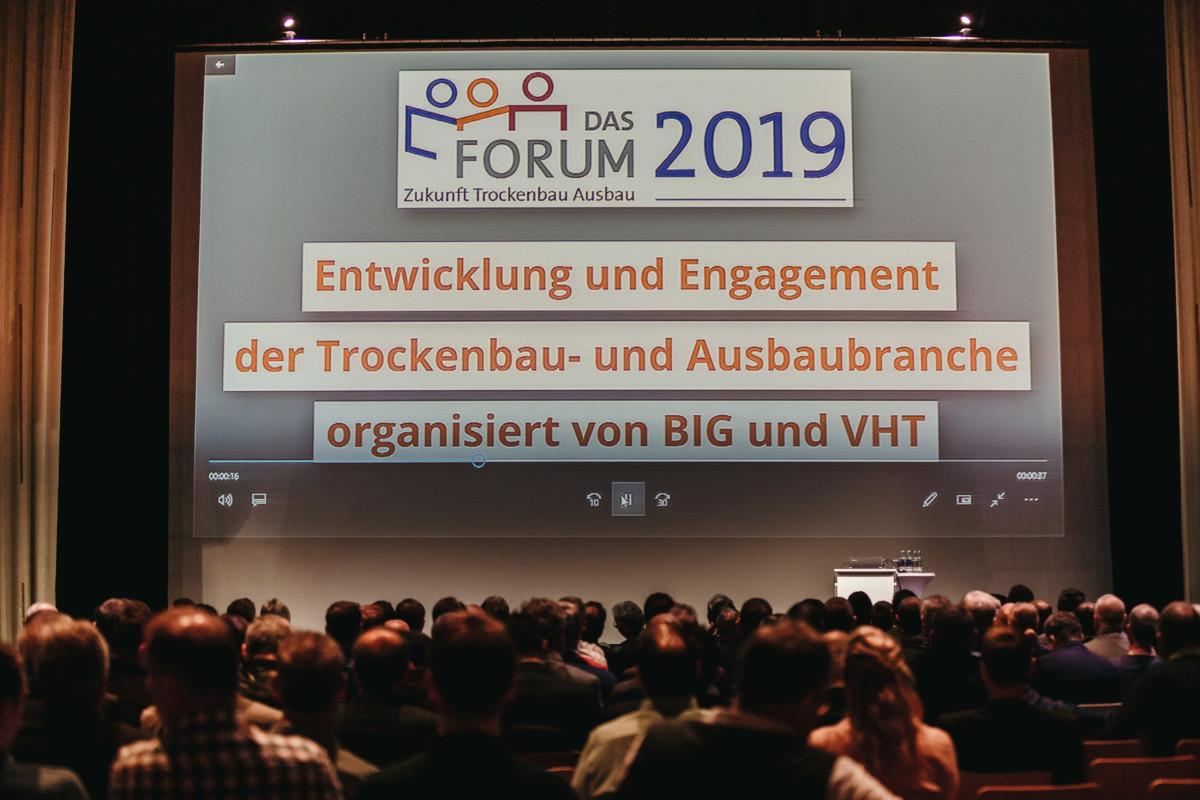 Das Forum 2019