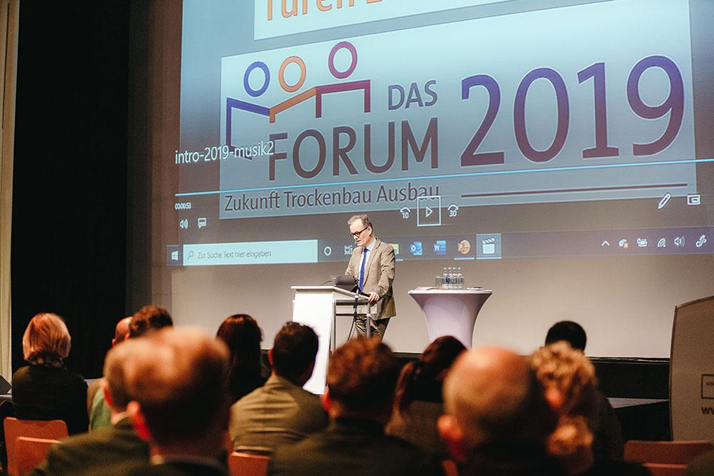 Das Forum 2019 - Ein Rückblick